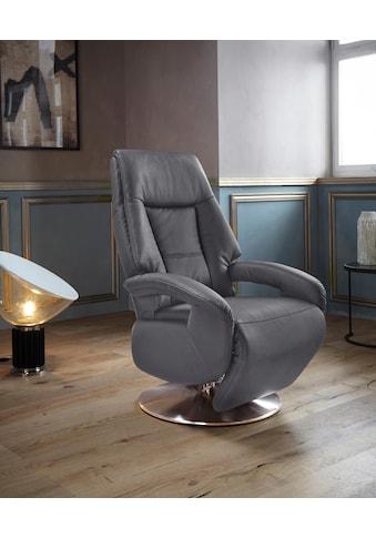 Places of Style TV-Sessel »Launceston«, in Größe S, wahlweise mit Motor und Aufstehhilfe kaufen