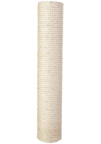TRIXIE Kratzbaum »Sisal«, hoch, Ersatzstamm, BxTxH: 9x9x50 cm kaufen