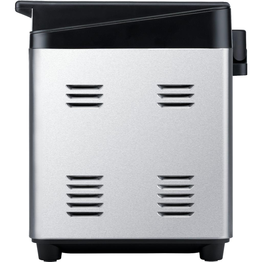 Steba Brotbackautomat »BM 2«, 17 Programme, 600 W