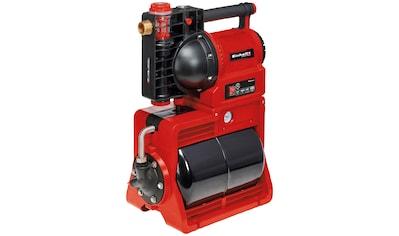 Einhell Hauswasserwerk »GE-WW 1145 ECO«, 4.500 l/h max. Fördermenge kaufen