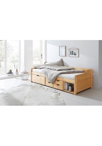 Home affaire Multimediabett »Nils« kaufen