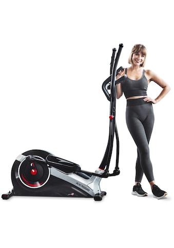 Christopeit Sport® Crosstrainer - Ergometer »AX 7000« kaufen