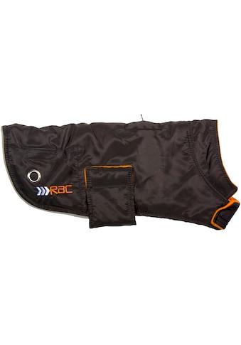 RAC Hundemantel Regenmantel mit Vlies in versch. Größen kaufen