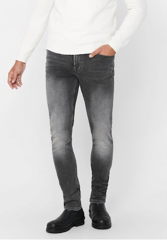 ONLY & SONS Slim-fit-Jeans »LOOM SLIM« kaufen