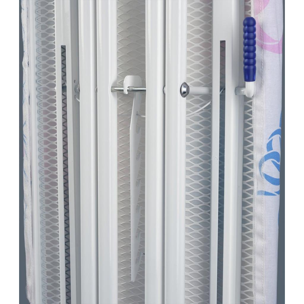Leifheit Bügelbrett »Classic S Basic«, Bügelfläche 110 cmx30 cm, Bügelfläche 110x30 cm