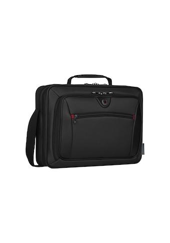 Wenger Laptoptasche »gepolstertes Fach für einen 15,6-Zoll-Laptop«, Insight 39,6cm kaufen