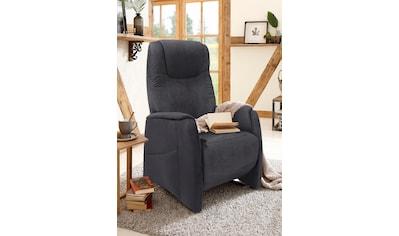 Home affaire TV - Sessel »Mamba« kaufen