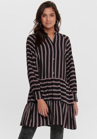Only Blusenkleid »ONLSELINA« kaufen