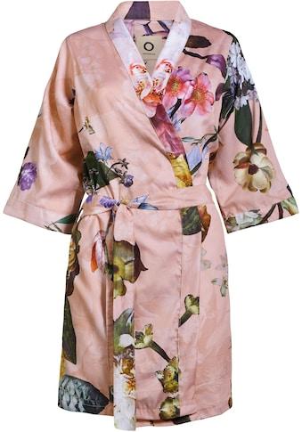 Essenza Kimono »Fleur«, (1 St.), mit Blumenprint kaufen
