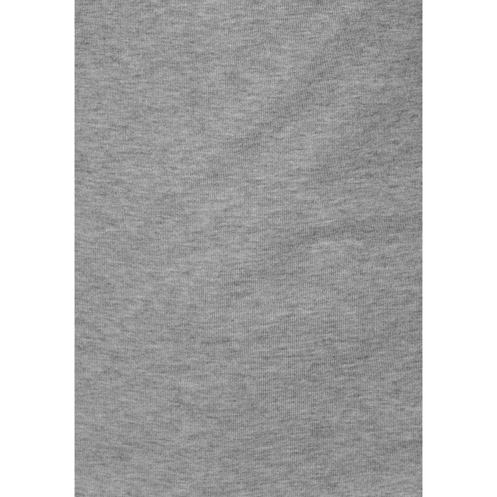 Flashlights Tanktop, (Packung, 2er-Pack), in Longform
