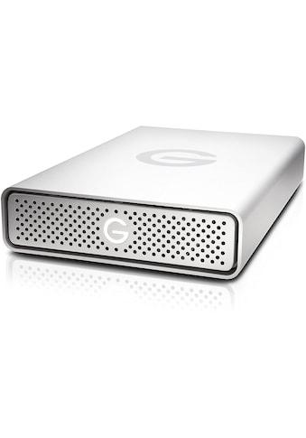G-Technology externe HDD-Festplatte »G-TECH G-DRIVE 18TB«, USB 3.1 Gen 1 (USB-C Steckverbinder) kaufen