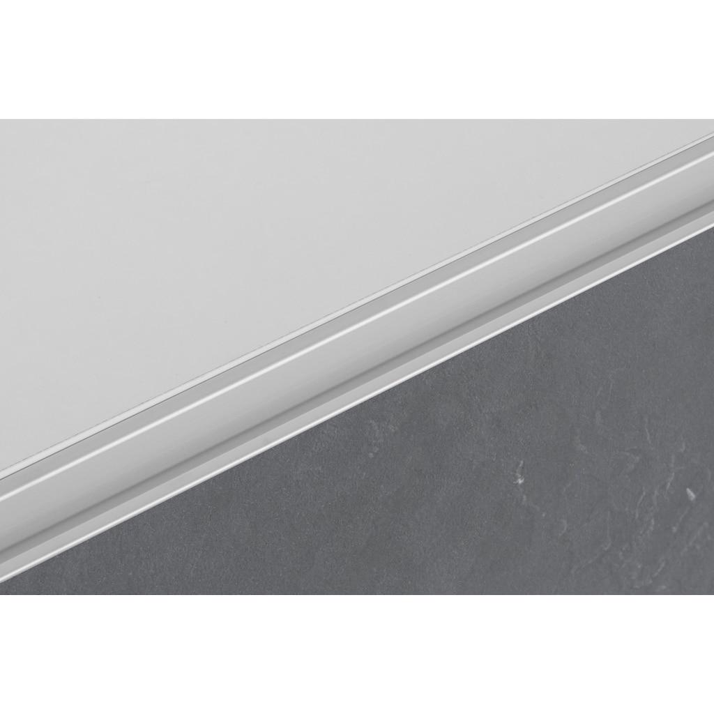 Tecnos Sideboard »Zoe«, Breite 180 cm