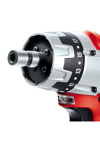 Einhell Akku-Bohrschrauber »TC-CD 12 Li« kaufen