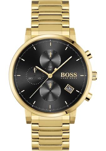 Boss Chronograph »INTEGRITY, 1513781« kaufen