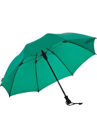 Euroschirm Stockregenschirm »birdiepal® outdoor«, mit verstellbarem, rutschfestem Schultertragegurt kaufen
