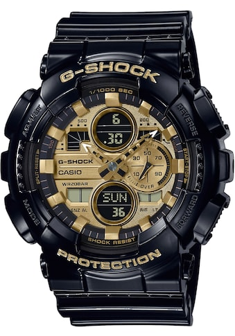CASIO G-SHOCK Chronograph »GA-140GB-1A1ER« kaufen