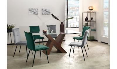 my home Esstisch »Melinda« kaufen