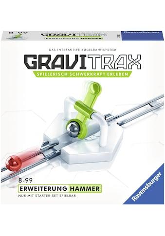 Ravensburger Kugelbahn »GraviTrax® Hammer«, Made in Europe, FSC® - schützt Wald - weltweit kaufen