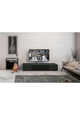 SPECTRAL Audio-Board »Select«, wahlweise mit TV-Halterung, Breite 200 cm kaufen