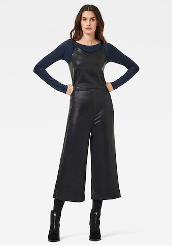 G - Star RAW Jumpsuit »Glossy Sweat Jumpsuit« kaufen