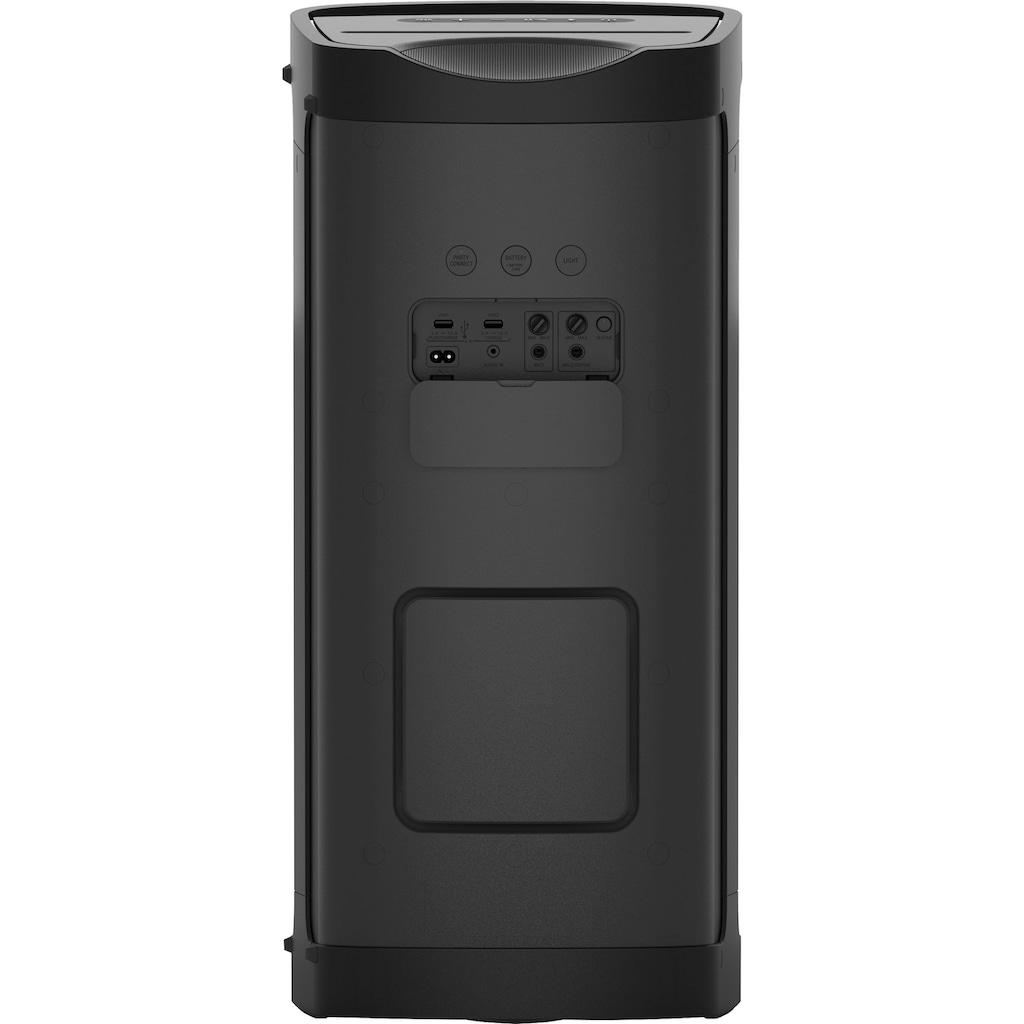 Sony Bluetooth-Lautsprecher »SRS-XP700«