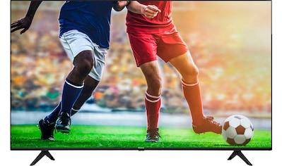 "Hisense LED-Fernseher »58AE7000F«, 146 cm/58 "", 4K Ultra HD, Smart-TV, 4K Ultra HD kaufen"