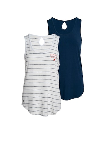 Ocean Sportswear Tanktop »Nachhaltige LENZING™ ECOVERO™ Viskose«, (Packung, 2er-Pack) kaufen