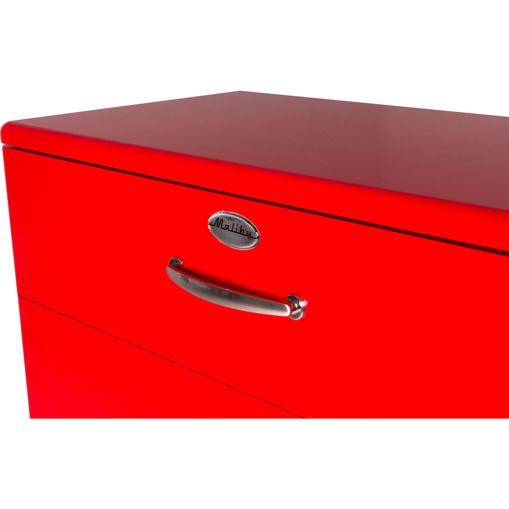 Tenzo Kommode »Malibu«, mit 6 Schubladen, Breite 41 cm, Design von Rutger Andersson