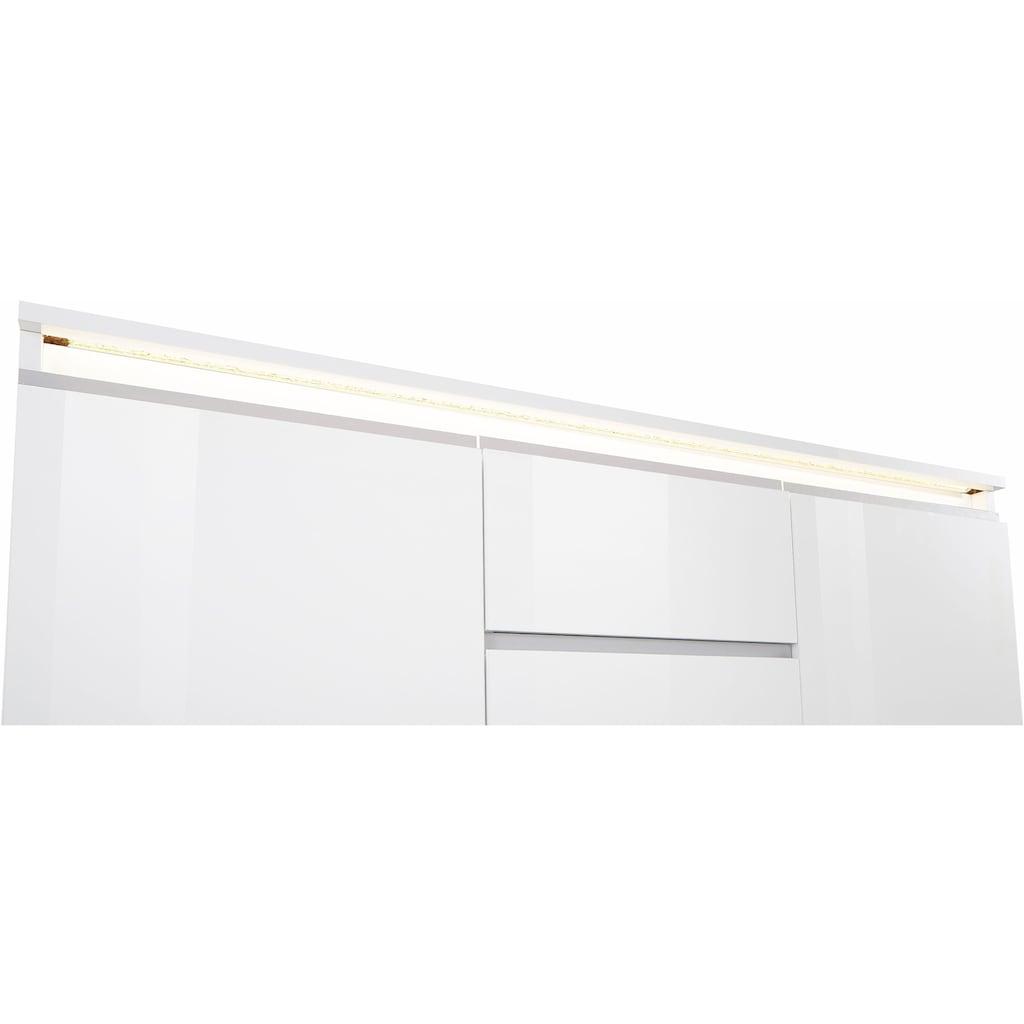 Tecnos Kommode »Mailand«, Breite 120 cm