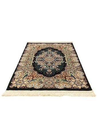 morgenland Orientteppich »Ahu«, rechteckig, 9 mm Höhe kaufen