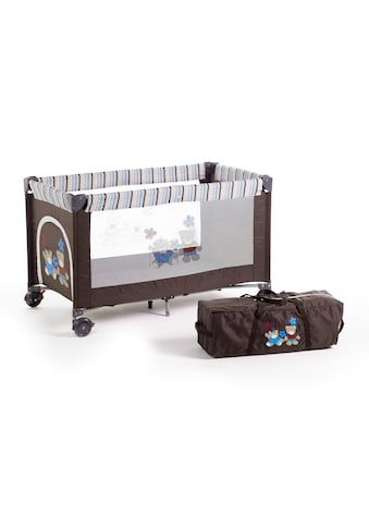 CHIC4BABY Baby-Reisebett »Luxus, terranova« kaufen