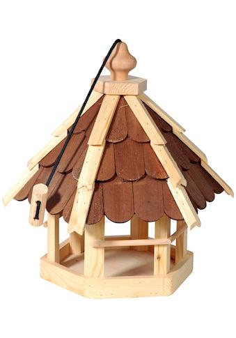dobar Vogelhaus, BxTxH: 33x29x36 cm kaufen