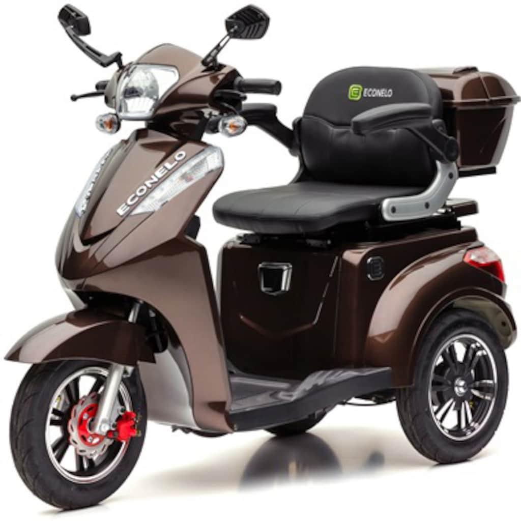 ECONELO Elektromobil »S1000«, 1000 W, 25 km/h
