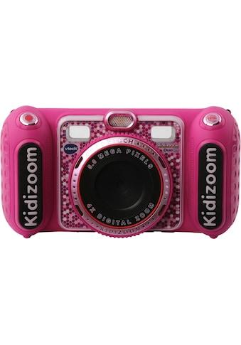 Vtech® Kinderkamera »Kidizoom Duo DX, pink«, inklusive Kopfhörer kaufen