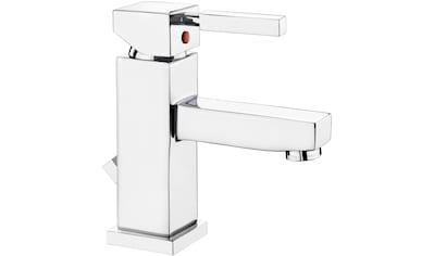 CORNAT Waschtischarmatur »Lucera«, Wasserhahn kaufen