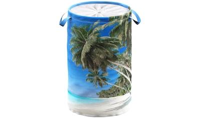 Sanilo Wäschekorb »Karibik« kaufen