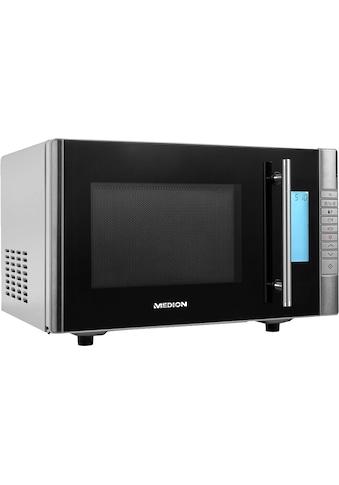 Medion® Mikrowelle »MD 14482«, Mikrowelle-Grill, 800 W kaufen