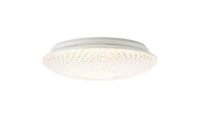 Brilliant Leuchten Lucian LED Deckenleuchte 41cm weiß kaufen