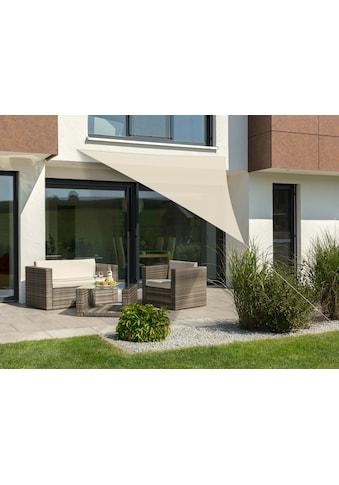Schneider Schirme Sonnensegel »Teneriffa«, ca. 360 x 360 x 360 cm kaufen