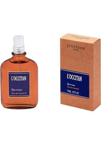 """L'OCCITANE Eau de Toilette """"Eau de L'OCCITAN"""" kaufen"""