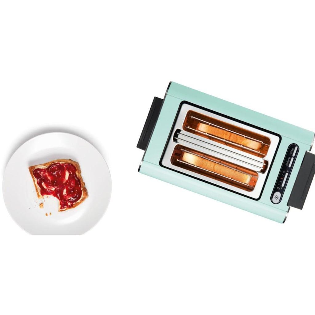 BOSCH Toaster »Styline TAT8612«, für 2 Scheiben, 860 Watt