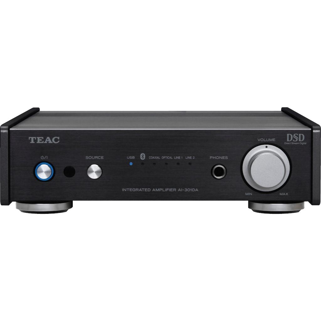 TEAC Vollverstärker »AI-301DA-X«, mit Bluetooth