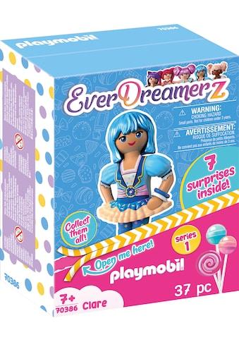 Playmobil® Konstruktions-Spielset »Clare (70386), EverDreamerz«, (37 St.), Made in Europe kaufen
