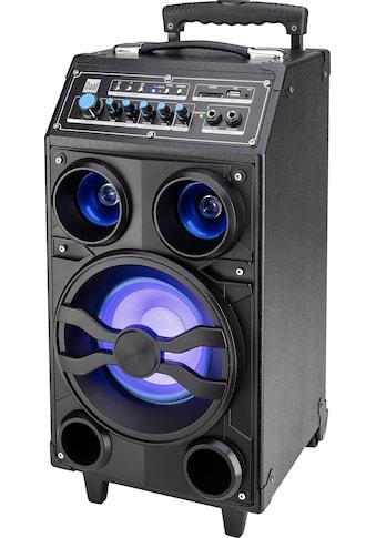 Dual »DSBX 100« Stereoanlage (FM - Tuner, 50 Watt) kaufen