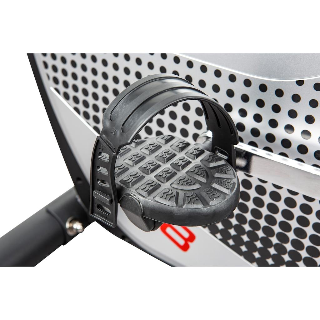 Hammer Ergometer »SX8 BT«, mit Bluetooth-Technologie für Fitness-Apps wie Kinomap, iConsole oder BitGym
