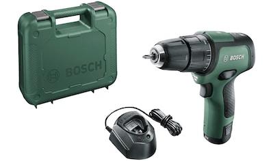 BOSCH Akku-Schlagbohrschrauber »EasyImpact 12V Set«, (Set), inkl. Akku, Ladegerät und... kaufen