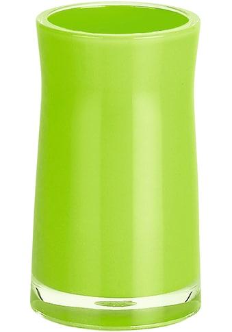 spirella Zahnputzbecher »SYDNEY«, junger und trendiger Look kaufen