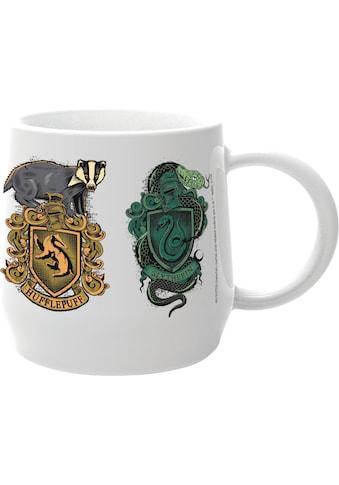 Becher »Harry Potter Becher Wappen Häuser (355 ml)« kaufen