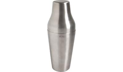 PINTINOX Cocktail Shaker »Bar Professional«, (Set, 4 tlg.), inkl. Cocktailsieb,... kaufen