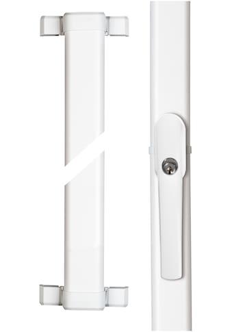 ABUS Fensterschloss »FOS550 W vs. EK«, Bedienung mit Schlüssel kaufen